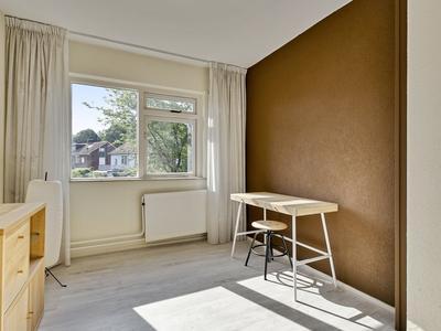 Van Peltlaan 317 in Nijmegen 6533 ZL