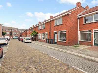 Van Der Pekstraat 87 in Utrecht 3555 AT