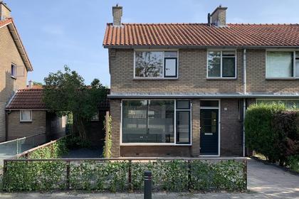 Begoniastraat 9 in Baarn 3742 TG