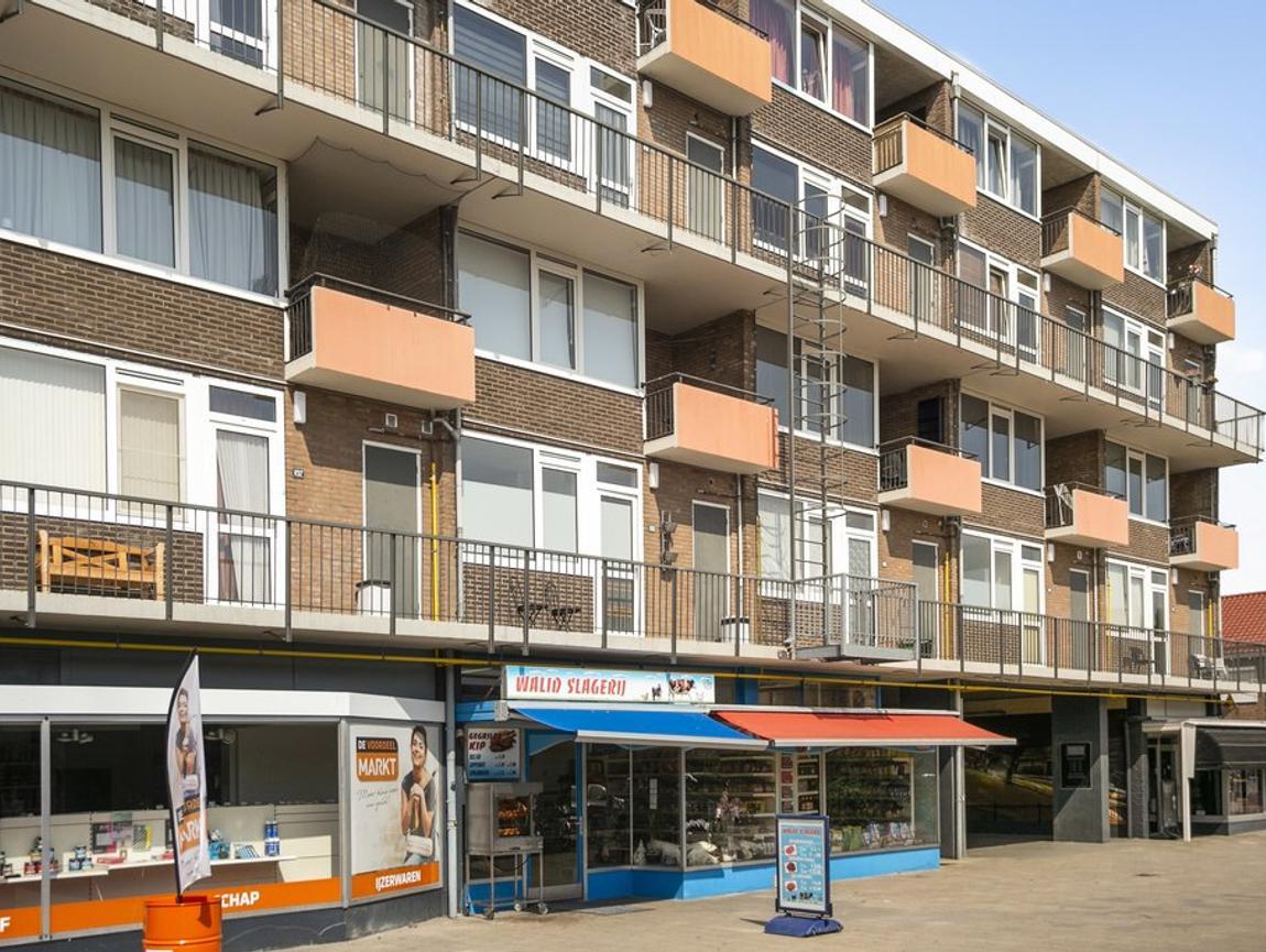 St. Jacobslaan 474 in Nijmegen 6533 VZ