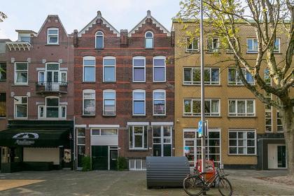 Pieter De Hoochstraat 26 A in Rotterdam 3024 CS