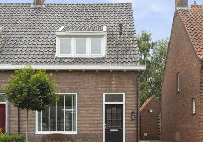 Rozenstraat 25 in Oss 5342 BA