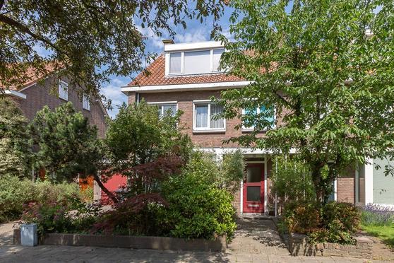 Kon Wilhelminastraat 7 in Bunnik 3981 VG