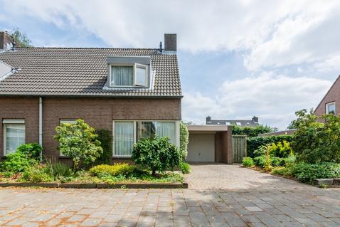 Gerretsonlaan 78 in Eindhoven 5624 JR