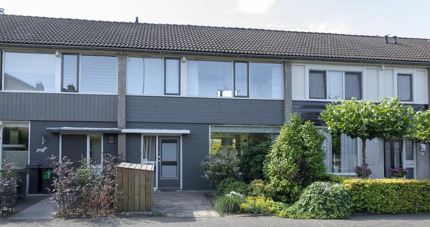 Cimbaalhof 133 in Etten-Leur 4876 BM