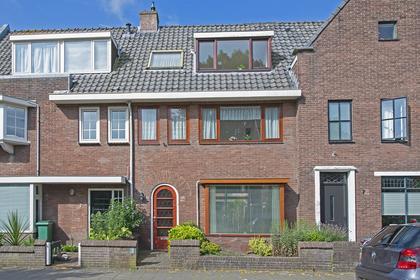 Ambachtstraat 5 in Haarlem 2024 EB