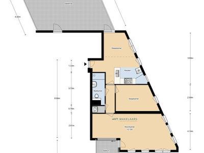 Carel Willinkgracht 571 in Diemen 1112 ZK