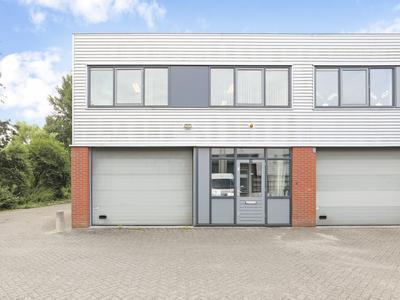 Bakkenzuigerstraat 28 in Almere 1333 HA