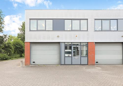 Bakkenzuigerstraat 28 in Almere 1333 HA