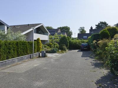 Van Houtenlaan 9 in Huizen 1272 KC