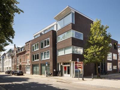 Jutfaseweg 36 in Utrecht 3522 HD