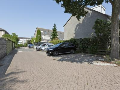 Roompolderstraat 29 in Gouda 2807 MJ