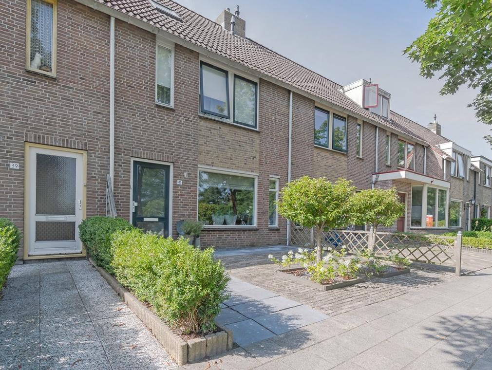 Koorkap 41 in Grootebroek 1613 DE