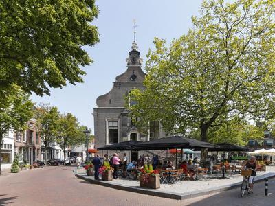 Nieuwstraat 13 in Schiedam 3111 JN