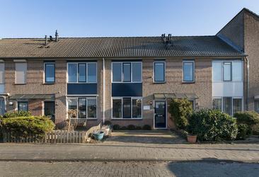 F.J. Ebbensstraat 47 in Tiel 4007 WH