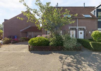 Radenlaan 67 in Zwolle 8014 LP
