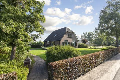 Wulfterweg 3 in Vaassen 8171 LN