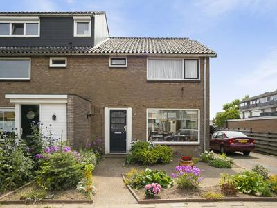 Vorsterstraat 29 in Rheden 6991 CH