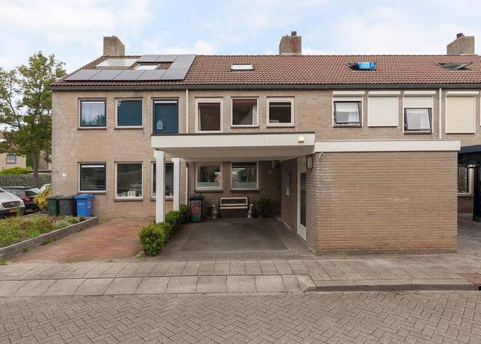 Hoefslagmate 23 in Zwolle 8014 HJ