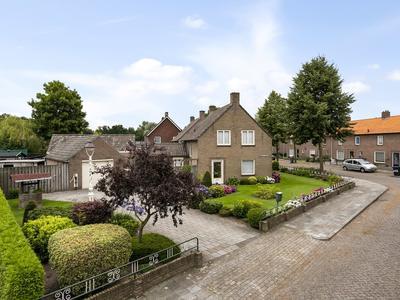 Sint Catharinastraat 1 in Rosmalen 5243 VS
