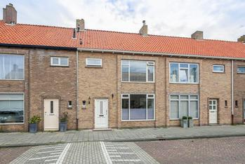 Petrus Planciusstraat 43 in Den Helder 1782 VH