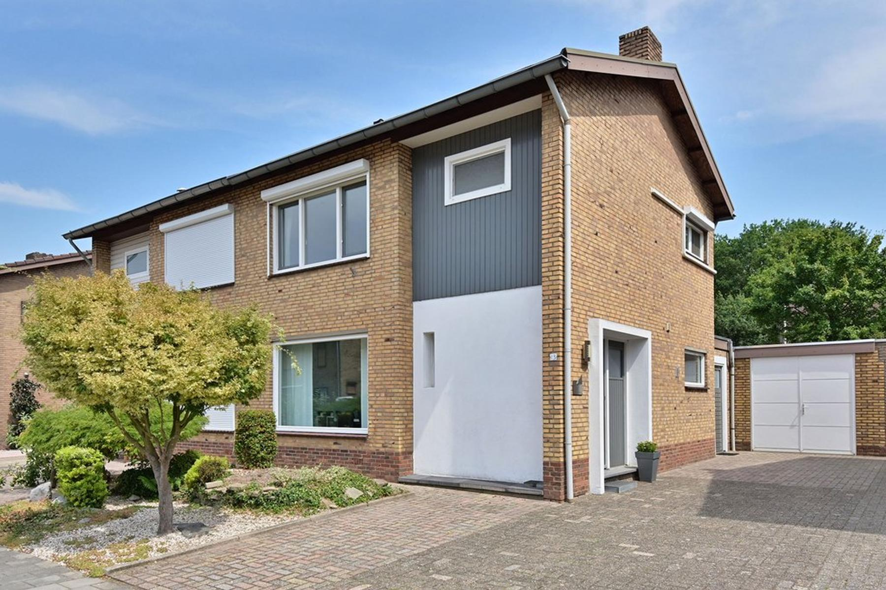 Martensweg 13 in Holtum 6123 AX