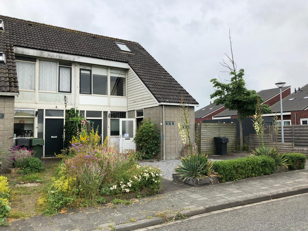 Hilmaarweg 38 in Stedum 9921 RG