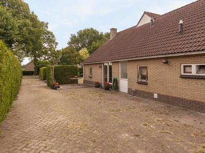 Geert Migchelsweg 39 A-I in Slagharen 7776 RX
