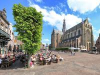 Morinnesteeg 30 in Haarlem 2011 RH