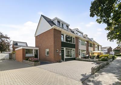Reddingiusweg 12 in Groningen 9744 BL