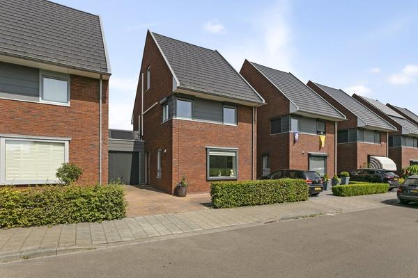 Pierebolruwe 11 in Maastricht 6218 RH