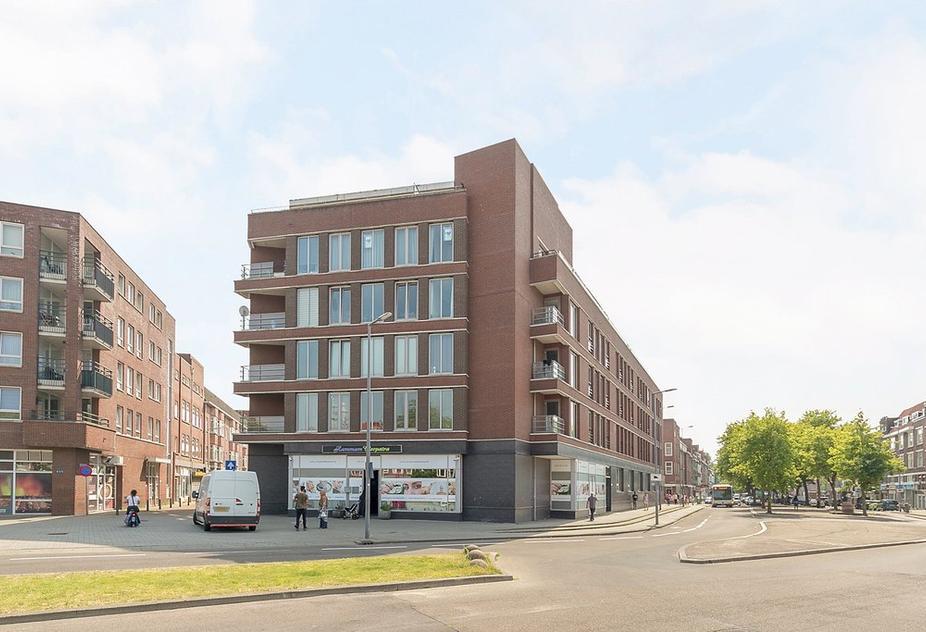 Polderlaan 18 B in Rotterdam 3074 ME