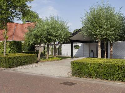 Merwedestraat 12 in Hengelo 7555 WZ