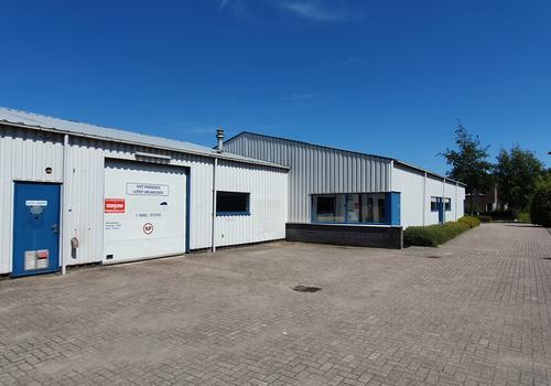 Zadelmakerstraat 25 A in Assen 9403 VG