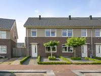 Kapitein Vinkesteinstraat 52 in Halsteren 4661 ZA