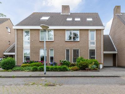 Generaal Chasselaan 6 in Eindhoven 5623 KR