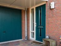 De Binnentuin 16 in Apeldoorn 7325 JL