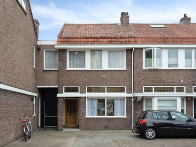 Leeuwerikstraat 11 in Breda 4815 CR