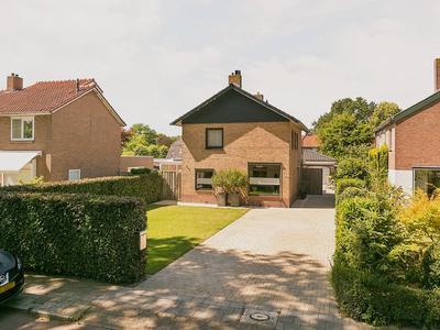 Eikenlaan 14 in Zwolle 8024 CB
