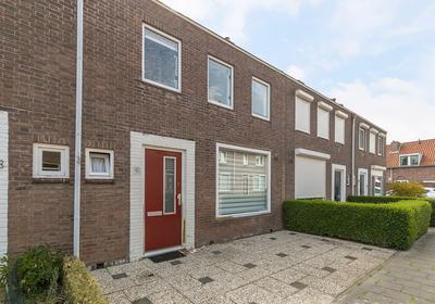 Putwijkstraat 15 in Oost-Souburg 4388 HP