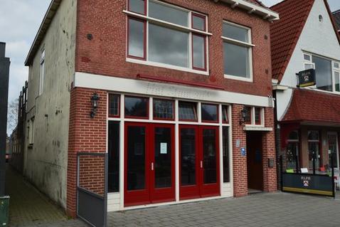 Heideburen 7 K5 in Heerenveen 8441 GL