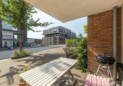 Peter Martensstraat 39 in Amsterdam 1087 NA