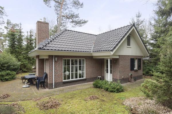 Lage Bergweg 39 - H35 in Beekbergen 7361 GT