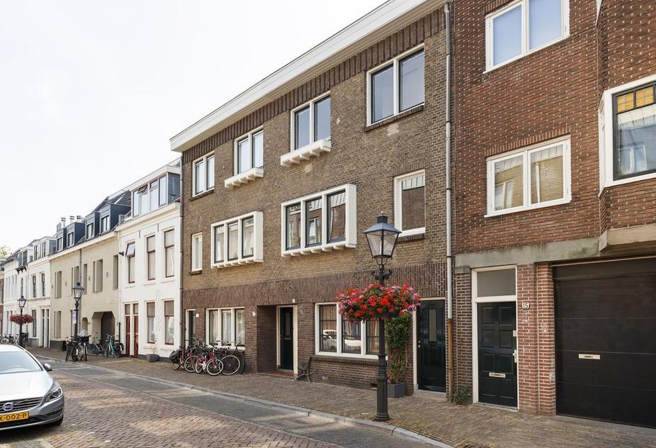 Groenestraat 25 Bis in Utrecht 3512 PV