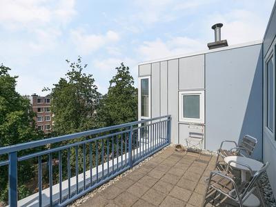 Barbusselaan 134 in Amsterdam 1102 TZ