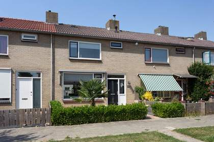 Vermeerstraat 22 in Zaltbommel 5301 VE