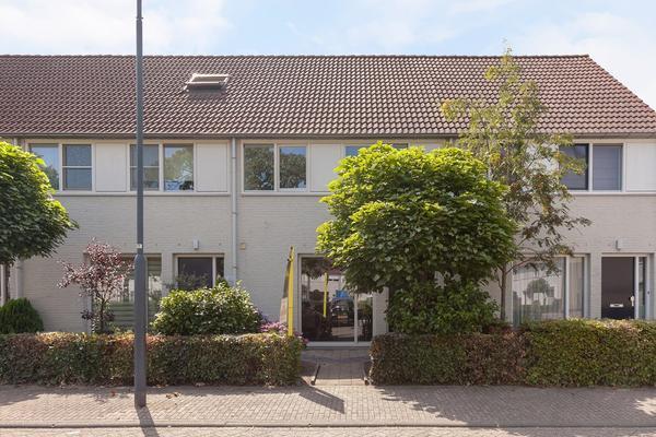 Pallieterplein 103 in Oosterhout 4906 EZ