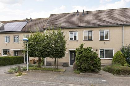 Wim Kanstraat 34 in Wageningen 6708 MJ