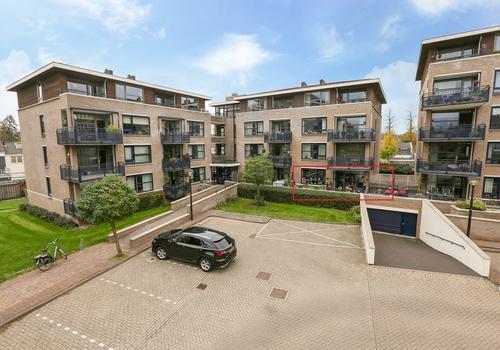 Vrijheidsstraat 16 in Leerdam 4141 DE