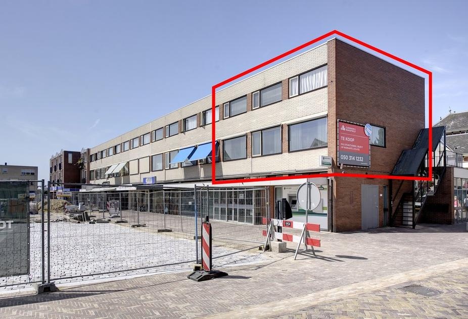 Blink 8 in Uithuizen 9981 AJ